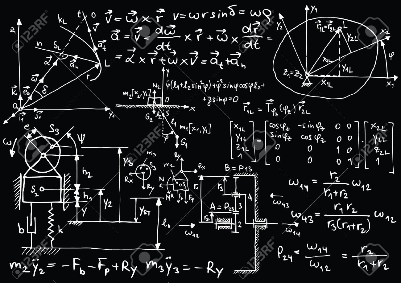 The Day Mathematics Became Real
