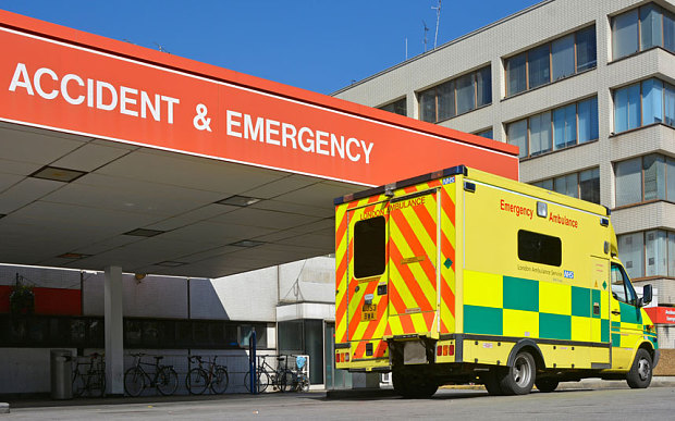 Counting on A&E