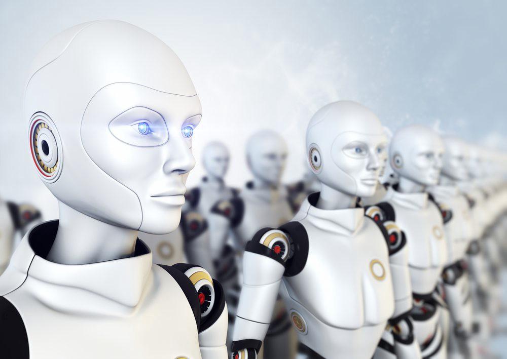 The Limits Of Robotics and AI